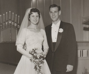 Wedding Day 1959